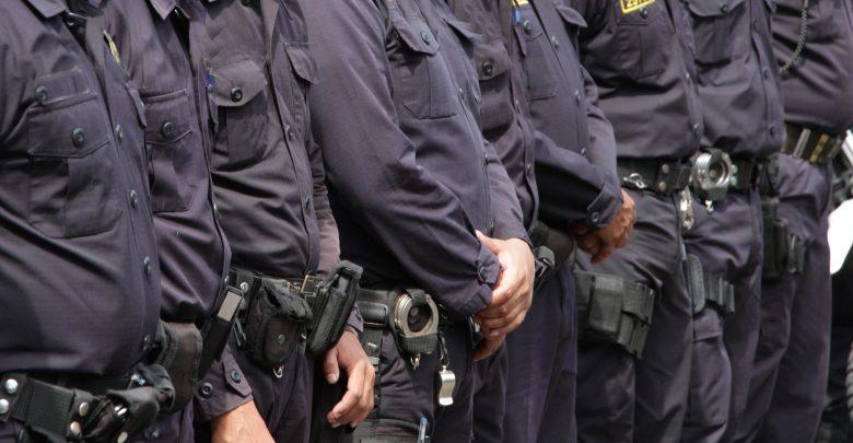 Capturan a cuatro policías por muerte de pandillero