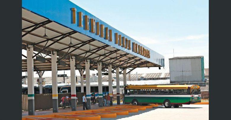Nueva terminal de Oriente genera insatisfacción en la población