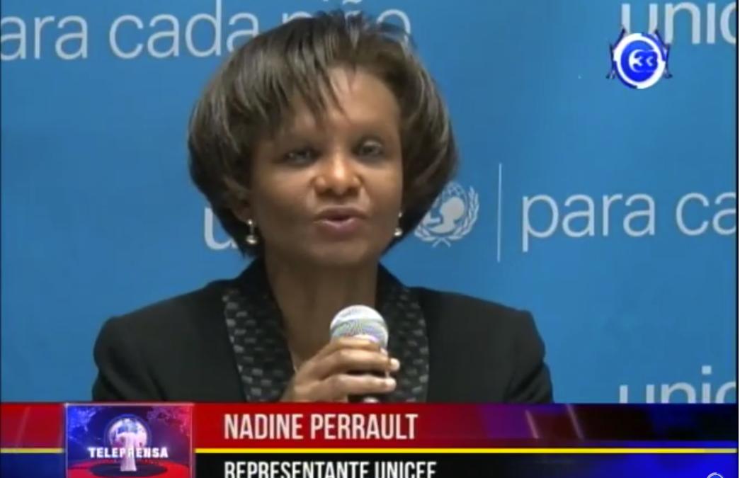 UNICEF presenta política pública centrada en la niñez