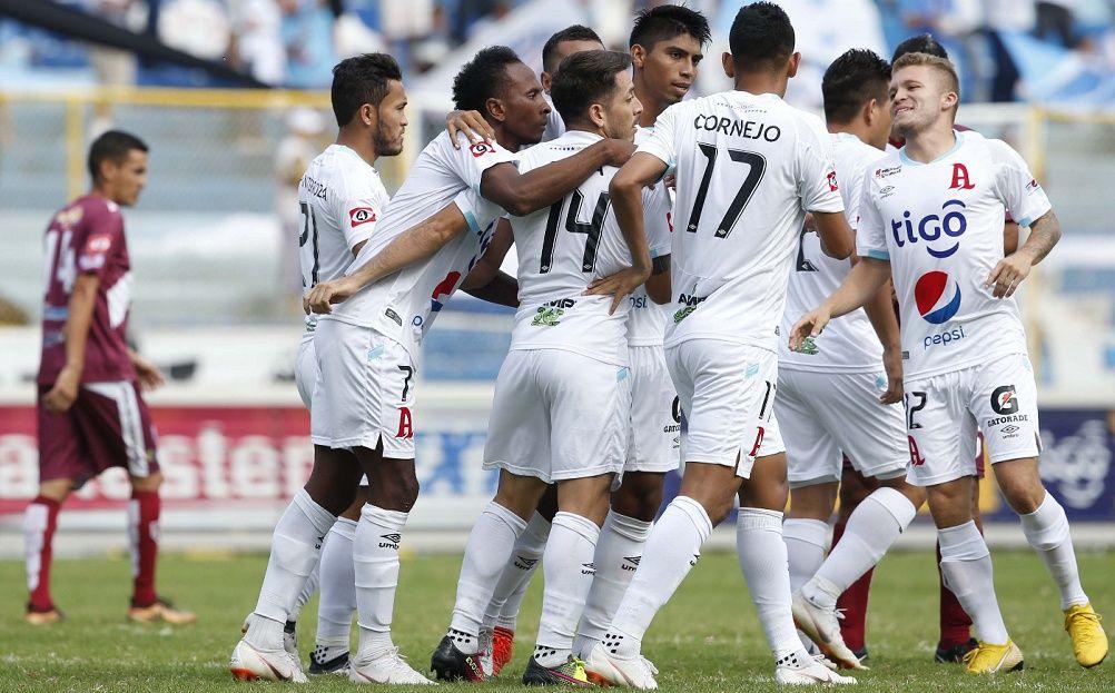 Resumen de la Jornada 10 Primera División