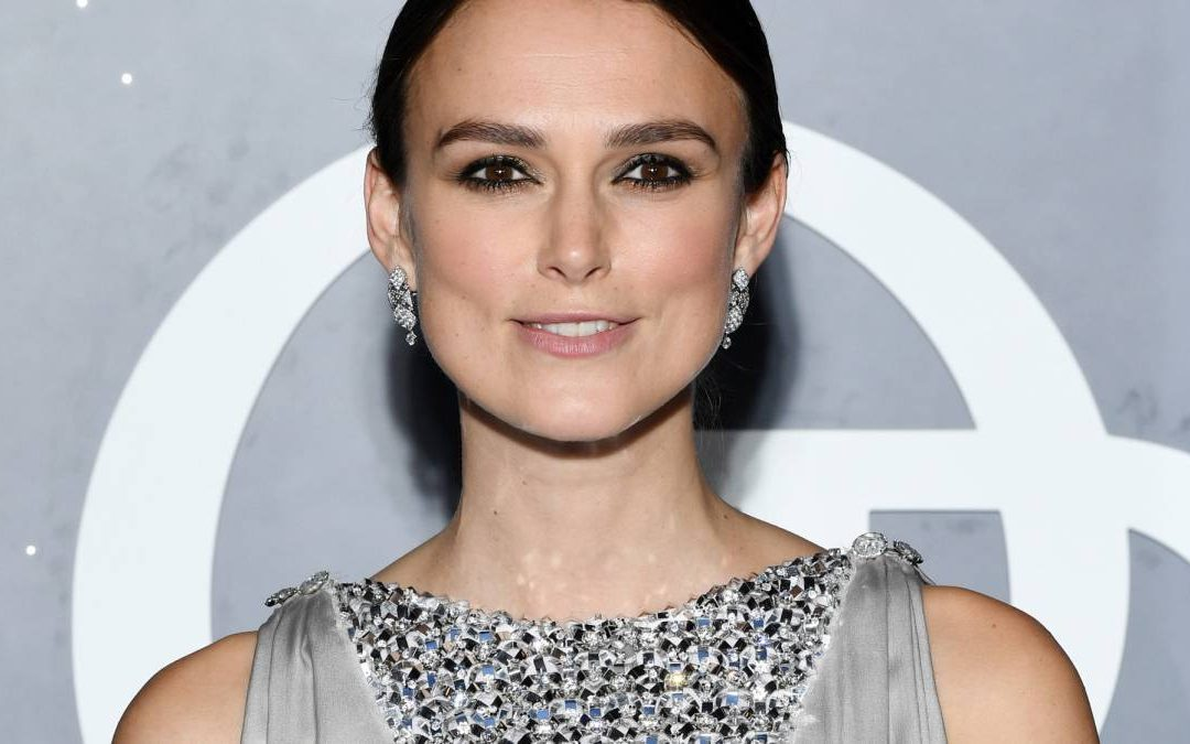 Keira Knightley critica a Kate Middleton