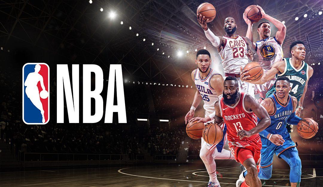 Los 10 jugadores de NBA que más cobran
