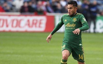 Andrés Flores consigue su boleto a la Final de la MLS
