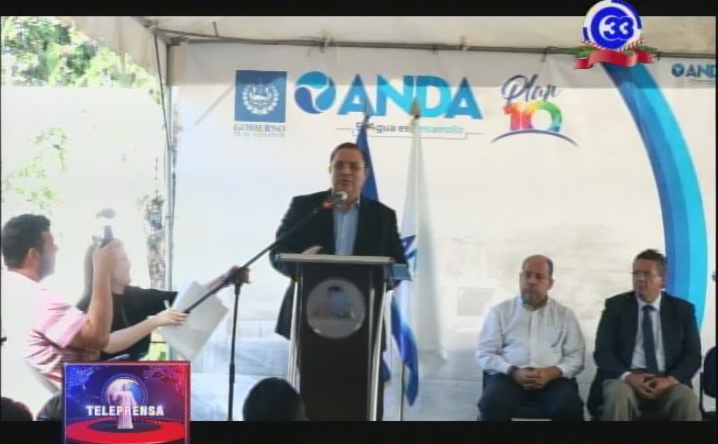 ANDA entrega 77  factibilidades para desarrollo de proyectos