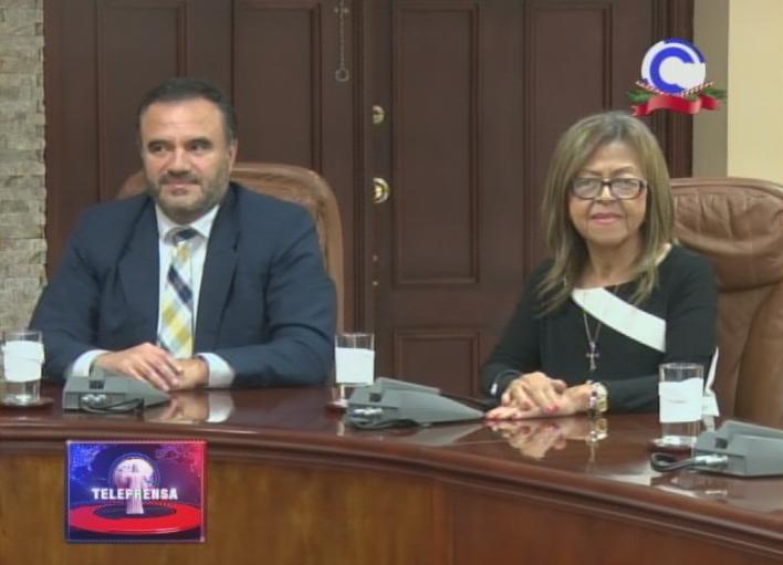 "Óscar Pineda: ""avanzan en demanda contra candidatura de Nayib Bukele"""