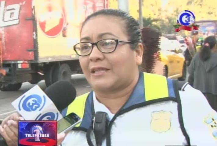 32 heridos y 4 muertos en accidentes en las últimas 24 horas