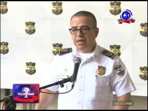 TSE y PNC firman convenio para dar seguridad en elecciones