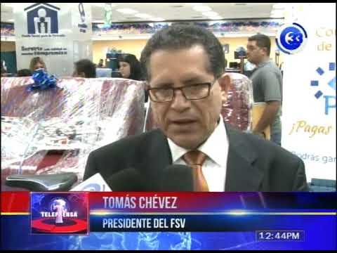 Salvadoreños en el exterior ya tienen su paquete electoral