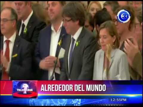 Juicio en España
