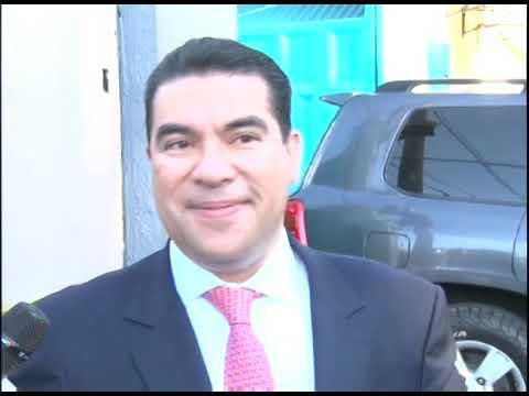 Raúl Melara confirma investigación contra Funes por compra de voluntades