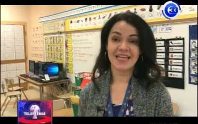 Escuela bilingüe en Maryland