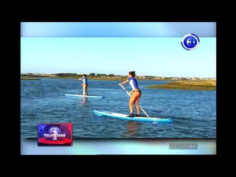 Todos los beneficios del paddle