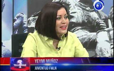 ¿Renovación en ARENA y FMLN?