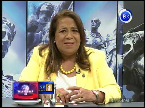 FMLN insiste en el mismo discurso