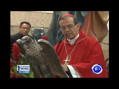 Misa por los 39 años del martirio de San Óscar Romero