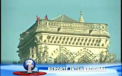 Crecen donativos para reconstruir la catedral de Notre Dame