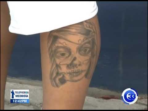 Delegación San Salvador centro presenta 26 capturados