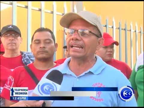 STISSS no permite el ingreso a trabajadores del Ministerio de Hacienda