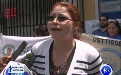 Piden a Nayib Bukele no reciclar funcionarios de este gobierno