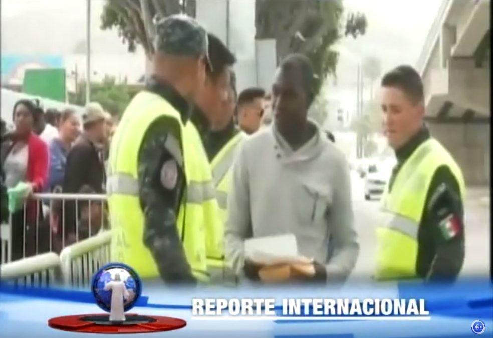 Guatemala espera refuerzo de seguridad en frontera con México