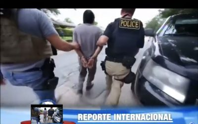 EE.UU. pospone deportaciones masivas